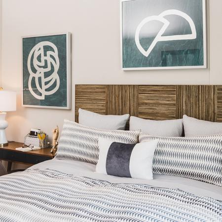 Large King Bedrooms | Apartment Homes in Orlando, Florida | Luxury Apartments in Orlando