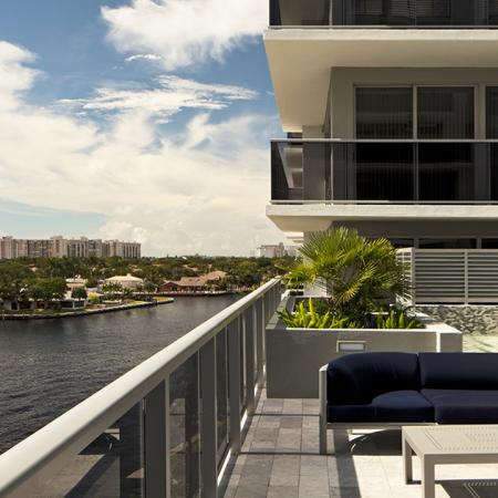 Modera Port Royale Fort Lauderdale Luxury Apartments For Rent Mill Creek Residential Peace