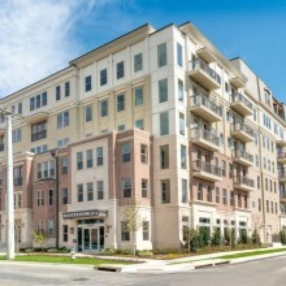 Modera Howell | Dallas Apartments For Rent