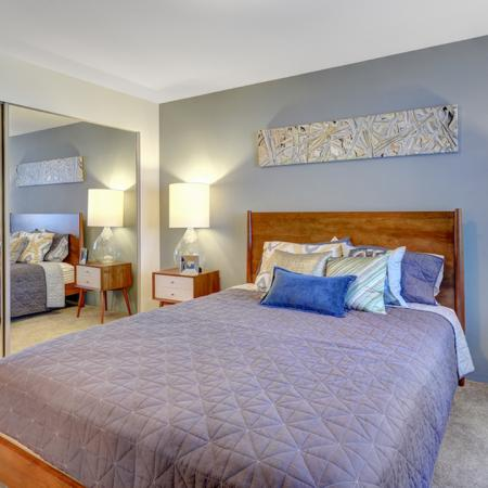 Spacious Bedroom | Alister Parx