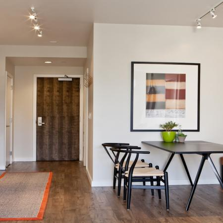 Apartments in San Francisco | Luxury Apartment Homes | 2175 Market Apts