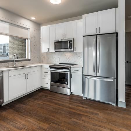 Apartment Homes in Denver, Colorado | Modera Cap Hill