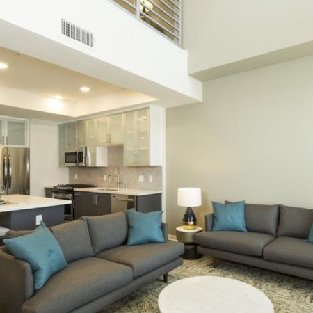 Large living room area.