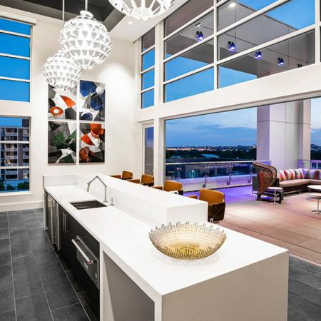 Modern on M | Apartment Homes | Washington DC