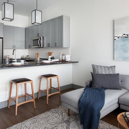 Modera Cap Hill Apartments now leasing homes