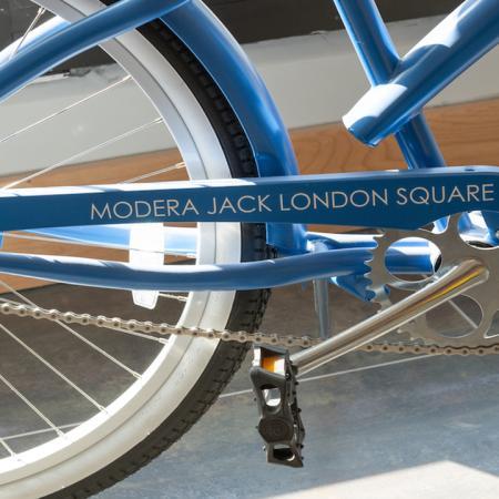 Modera Jack London Square