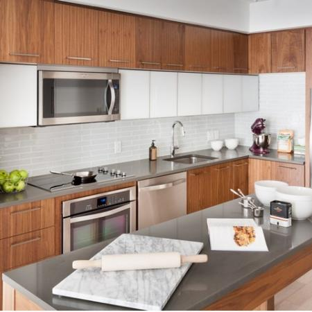 Arris | Luxury Apartment Homes | Washington DC
