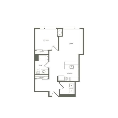 A11 825 sq. ft.