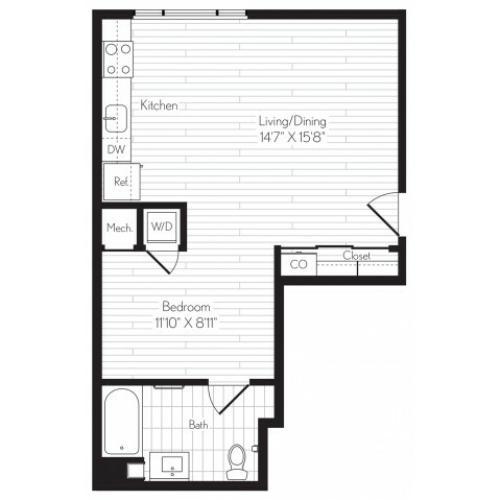 S05 floorplan