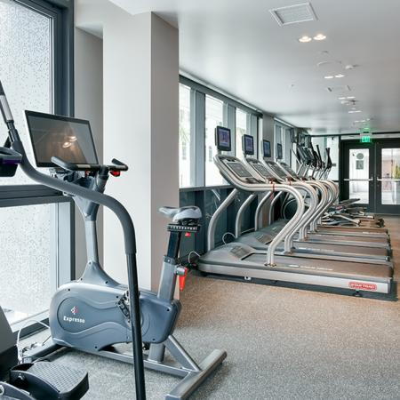 Stairmaster , Ellipticals, Treadmills and more!