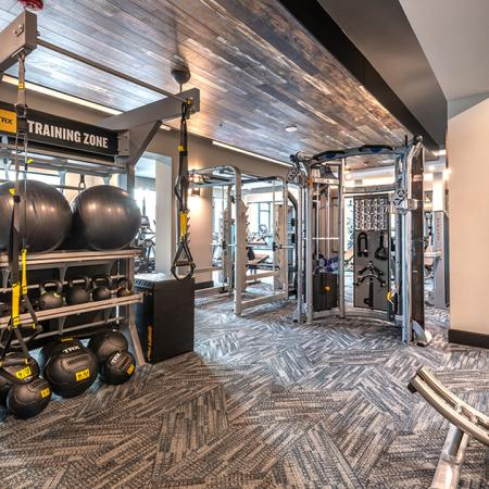 Club Quality Fitness Center