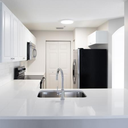 extra storage kitchen at alister apts in ft lauderdale