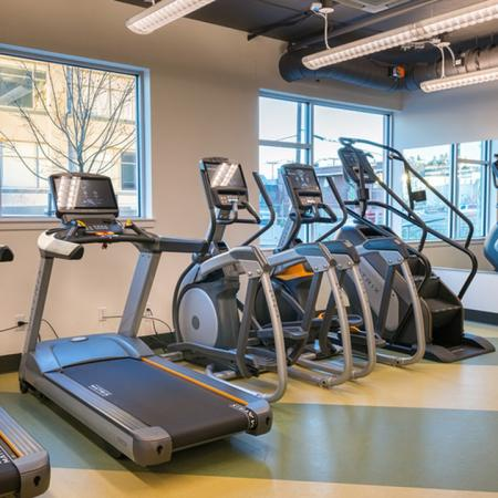 Treadmills, Elliptical and Stair Climbing Machines