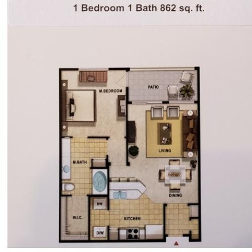 9920 Apartments