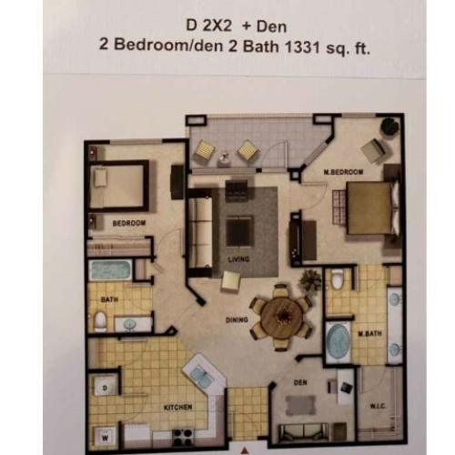 9920 Apartments l