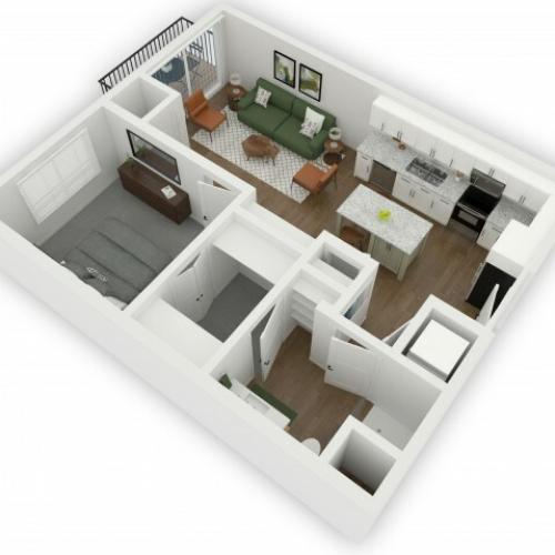 Altitude Residences