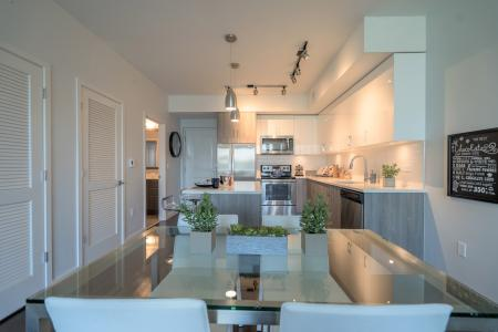 Elegant Kitchen | Apartments in Boca Raton | Allure Boca Raton