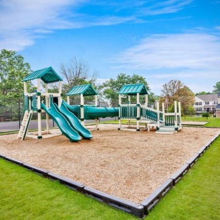 Resident Children's Playground | The Bradford