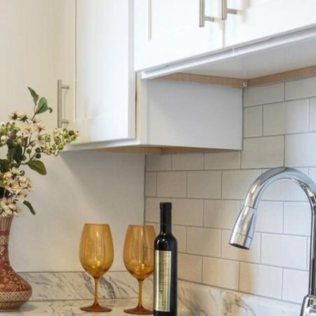 Modern Kitchen | Joralemon Street
