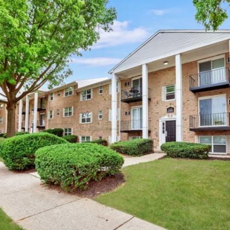 Allentown Apartments | Lehigh Square