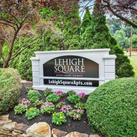 Apartments Allentown PA | Lehigh Square