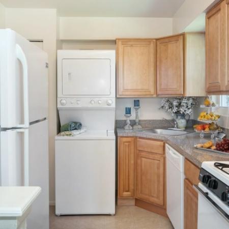 State-of-the-Art Kitchen | Apartments In Hi-Nella Nj | Fox Pointe