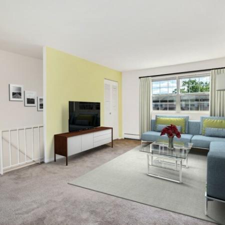 Apartments In Hi-Nella New Jersey | Fox Pointe