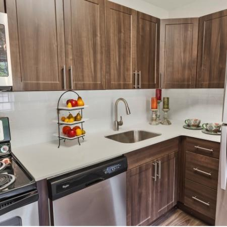 State-of-the-Art Kitchen | Apartments In Bethlehem PA | Valley Park