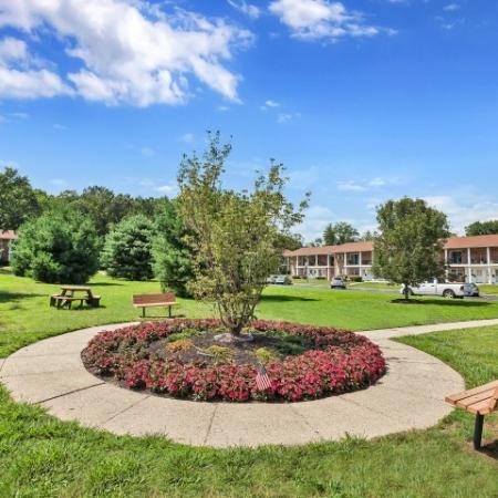 Pitman New Jersey Apartments | Holly Court