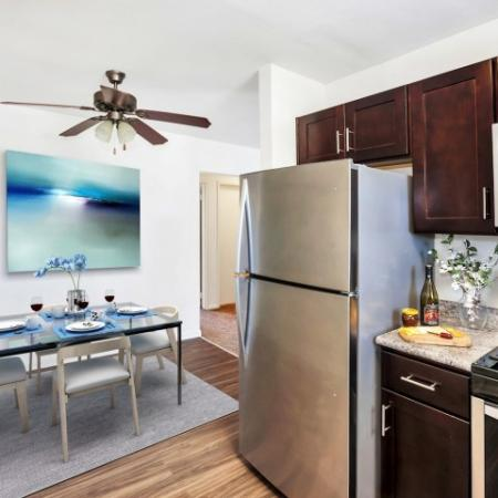 Elegant Dining Room | Pitman New Jersey Apartments | Holly Court