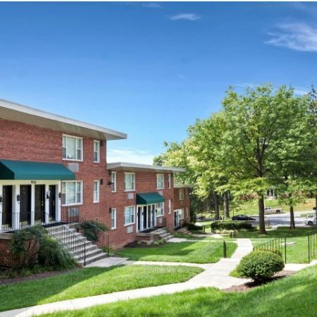 Apartments in Baltimore | Greens at Forest Park