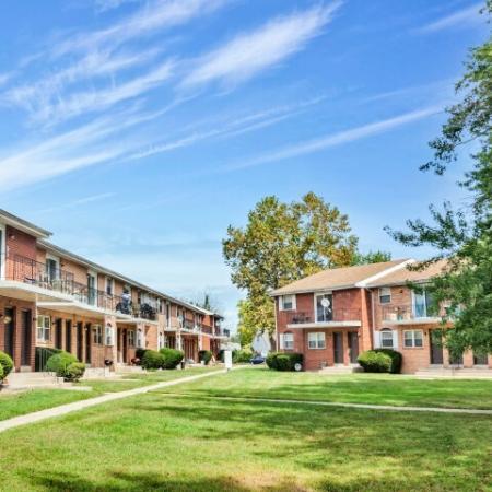 Apartment In Burlington NJ | Burlington Pointe