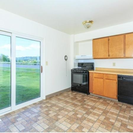Spacious Kitchen | Luxury Apartments In Bethlehem PA | River Pointe