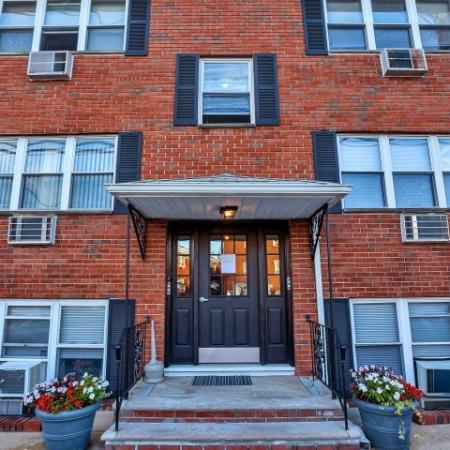 Apartments in Belleville | Joralemon Street