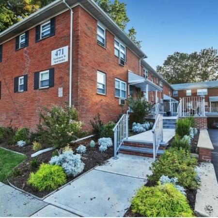 Belleville New Jersey Apartments | Joralemon Street