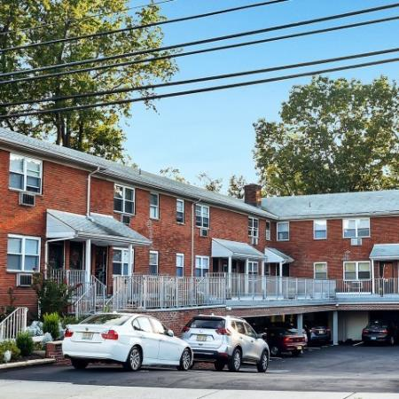 Apartment Homes In Belleville | Joralemon Street