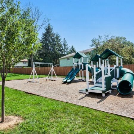 Community Children's Playground | Allentown PA Apartments | Lehigh Square