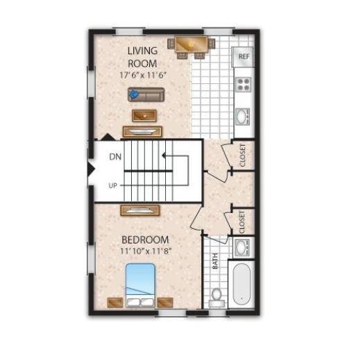 Joralemon Street Apartment Homes