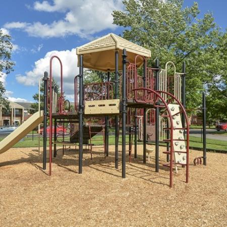 Resident Playground | Pittsburgh Apartments