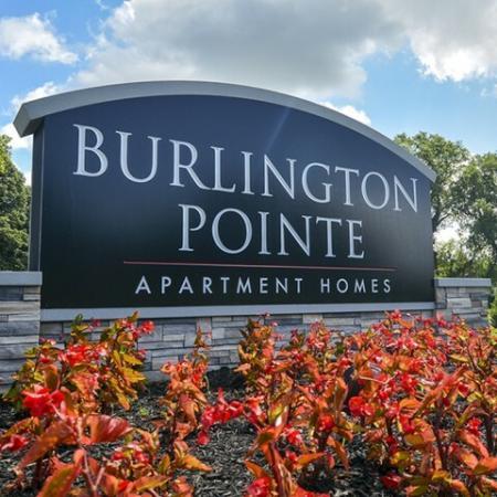 Apartments In Burlington | Burlington Pointe