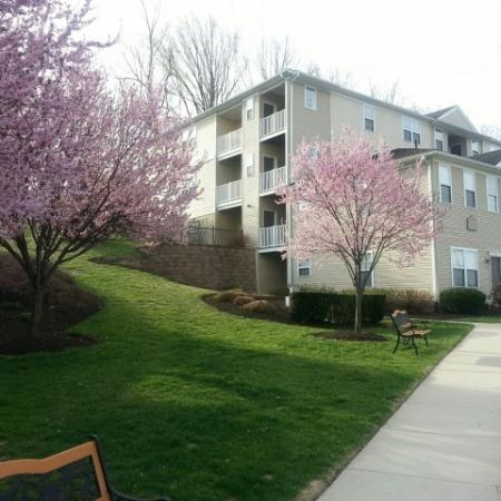 Apartments In Manayunk | The Glen at Shamont Station