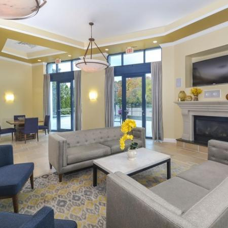 Spacious Community Club House   Apartments In Cherry Hill NJ   Cherry Hill Towers