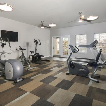 Cutting Edge Fitness Center | Apartments For Rent In Manayunk PA | The Glen at Shamont Station