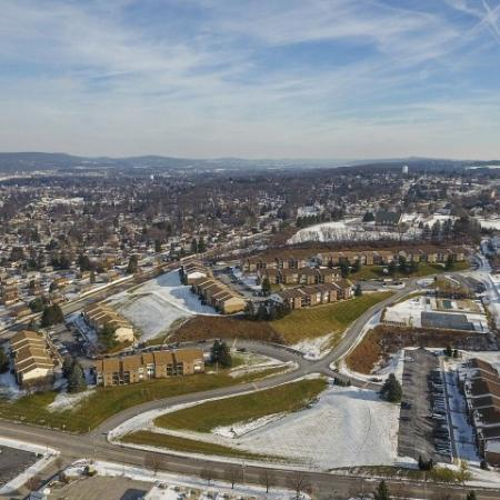 Apartments For Rent In York PA | Greenspring Apartment Homes