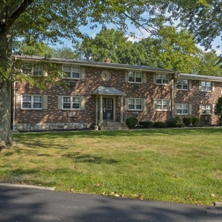 Apartments In Hatboro PA | The Wellington