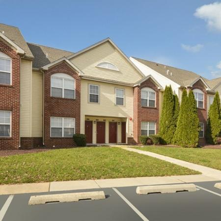 Apartments Elkton MD | The Apartments at Iron Ridge