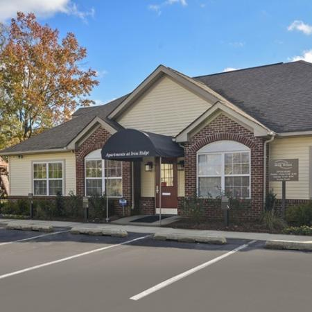 Spacious Resident Club House | Elkton MD Apartments | The Apartments at Iron Ridge
