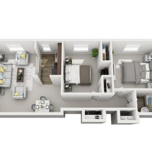 Apartments Near Downtown Pittsburgh PA | The Alden
