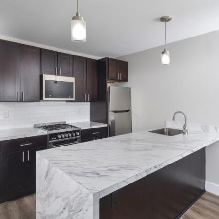 Brand New Studio Apartments | Burlington New Jersey