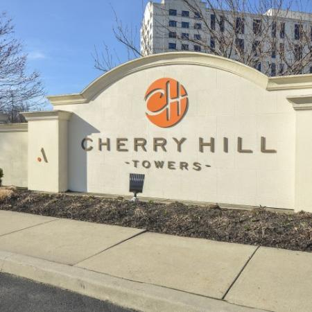 Luxury Apartments In Cherry Hill NJ   Cherry Hill Towers
